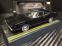Pioneer Slot Car P086 Dodge Charger 440RT Bullitt Assassin's Car Type 2