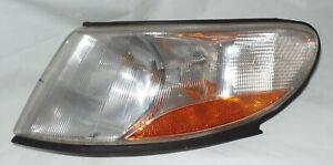 1994 - 1998 Saab 900  LH Drivers Side Corner Turn Signal Light Lamp OEM