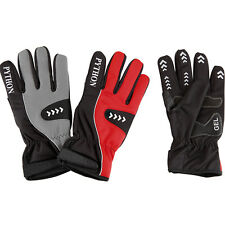 Guantes Ciclismo Niño Invierno S Termicos Transpirable Impermeable Gel 3067rjS