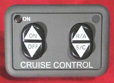 Rostra 250-9625 Cruise Control Kit 2007 -  2018 Sprinter Van with Tilt Steering