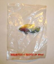 Figurine ancienne publicitaire biscottes PRIOR série Aquarium : Acare