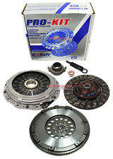 EXEDY CLUTCH KIT+16 LBS PROLITE FLYWHEEL fits 04-14 SUBARU IMPREZA WRX STi 6 SPD