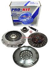 EXEDY CLUTCH KIT & RACE FLYWHEEL fits 04-17 SUBARU IMPREZA WRX STi EJ257 6 speed