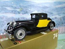 1/43 Rio (Italy)   Bugatti royale mod.41 1929 #74