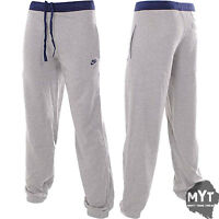 Nike Mens Fleece Joggers Tracksuit Bottoms Elasticated Waist Jogging Sweatpants