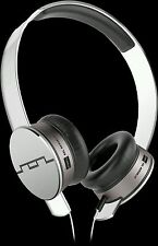 SOL REPUBLIC TRACKS HD V10 ON EAR HEADPHONES (WHITE)
