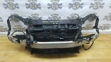 MERCEDES W209 CLK 270 CDI AUTO COMPLETE SLAM PANEL & RADIATOR PACK WITH FAN