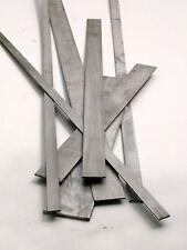 NUOVO 304 Acciaio Inossidabile Barra Piana 20mm x 6 mm x 1000mm