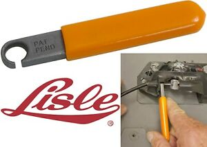 Lisle 34920 Door Latch Release Tool For 2007-2013 GM Trucks New Free Shipping