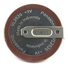 Panasonic VL2020 Replacement Battery BMW Car Diamond Key Fob BMW 1 series 118 90