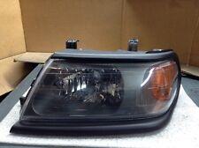 2000-2004 Mitsubishi Montero Sport Left Halogen Headlight Lamp #A265