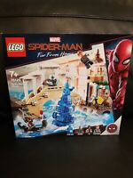 LEGO Marvel Super Heroes Spider-Man Far From Home: Hydro-Man Attack - 76129