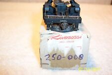 RIVAROSSI, 2-10-2 (S-1A ) METAL UNDERFRAME WITH PILOT ASSEMBLE.  NEW, HO !!!