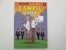 PAUVRE LAMPIL T7 EO1995 TBE LAMBIL CAUVIN