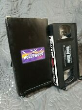 What Really Happened to Adolf Hitler VHS Intelligence report Hollywood Videocase