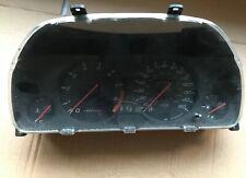 Honda Prelude Speedo Meter 2.2 VTEC Clocks Manual Transmission 1997-2001