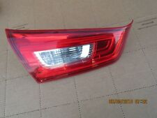 2011 MITSUBISHI OUTLANDER SPORT LEFT SIDE REAR TAILGATE LIGHT OEM