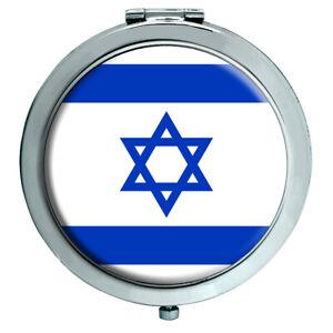 Israel Espejo Compacto