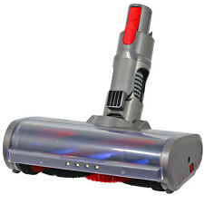 Floor Tool for DYSON V7 SV11 Vacuum Motorhead Turbine Brush Head Carbon Fibre