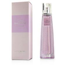 Givenchy Live Irresistible Blossom Crush Edt Spray 75ml Perfume Para Mujer
