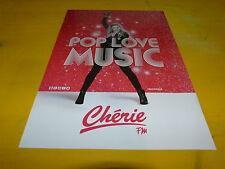 MADONNA - Publicité de magazine / Advert POP LOVE MUSIC !!!!!!!!!