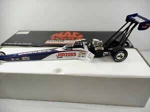 Bob Vandergriff Action 1996 Mac Tools Motor Sports Top Fuel Dragster 1:24