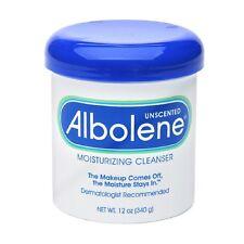 Albolene Hydratante Nettoyant Sans parfum 341ml, sans parfum (340 g)