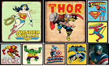 - A3 Size - MARVEL SUPER HERO AVENGERS All Series Children Kids Wall Poster #17