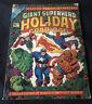Marvel Treasury Special Volume 1 (1974) Giant Superhero Holiday Grab-Bag. Free S