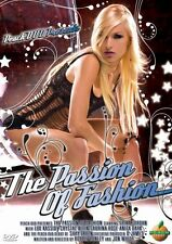 The Passion of Fashion-Erika Jordan New DVD w/Free Shipping!