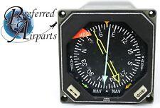 Used Serviceable Bendix King KNI-582 Dual Pointer RMI PN 066-3060-00