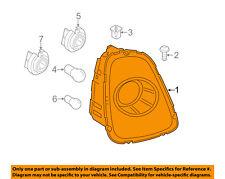 MINI OEM 11-15 Cooper-Taillight Tail Light Lamp Assy Right 63217255914