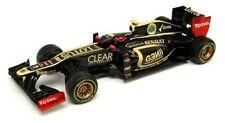 Coche de Fórmula 1 de automodelismo y aeromodelismo Lotus escala 1:43