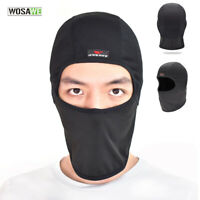 Cycling Balaclavas MTB Bike Helmet Inner Caps Quick Dry Headwear Breathable Hats