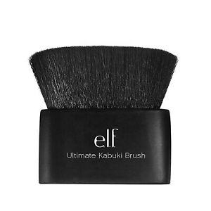 e.l.f. ELF Ultimate Kabuki Brush for Blending/Highlighting/Stippling 84030
