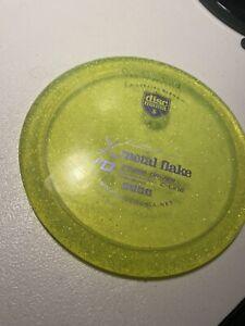 Discmaina C-line Metal Flake PD 175g Special Blend