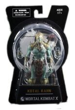 "5MORTAL KOMBAT X - Kotal Kahn 6"" Action Figure (Mezco) #NEW"