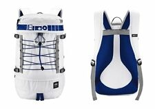 LOT of 5 - Nixon Star Wars R2D2 Backpacks - NEW; all tags, original packages.