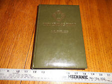 The Living Bible Paraphrased Tyndale 1974 Padded Hardcover Green