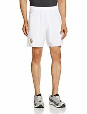 Adidas Short Real Madrid Clubs Xxl-white / Clear Grey