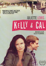Kelly & Cal New DVD! Ships Fast!