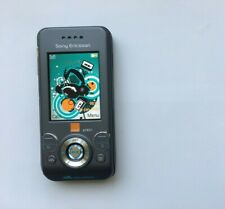 SONY ERICSSON WALKMAN W580i SLIDE CAMERA PHONE   *UNLOCKED*