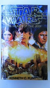 Star Wars: Heart of the Jedi - Brand New, Out of Print!
