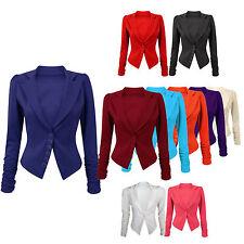 Markenlose Damenjacken & -mäntel aus Polyester