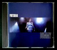 PORTISHEAD dummy GERMANY CD GO! BEAT 1994