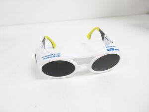 LASERVISION F01 FRAME & T5B01 FILTER LASER LABORATORY GLASSES OD 2 OD 1.5 - B