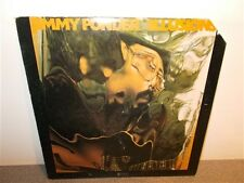 *Jimmy Ponder . Illusions . Jazz Funk . White Label Promo . Near Mint . LP