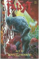 Faust #10 (Love of the Damned) : January 1993 : Northstar Comics