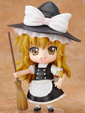 Touhou Project Marissa Kirisame Nendoroid Figure Licensed NEW