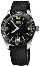 73377074064RS | ORIS DIVER SIXTY-FIVE | BRAND NEW & AUTHENTIC 40MM MEN'S WATCH